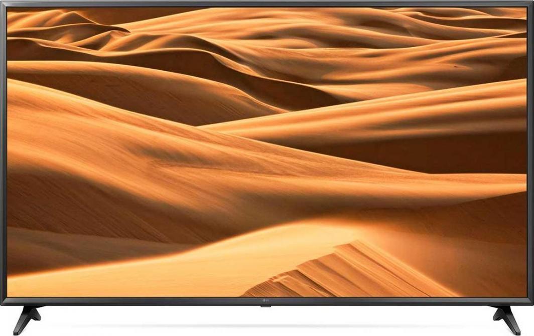 Telewizor LG 43UM7000 LCD 43'' 4K (Ultra HD) webOS  1