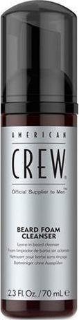 American Crew AMERICAN CREW_Beard Foam Cleanser myjąca pianka do brody 70ml 1