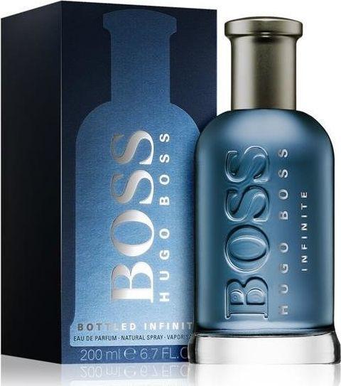 HUGO BOSS Bottled Infinite EDP 200ml 1