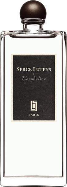serge lutens l'orpheline