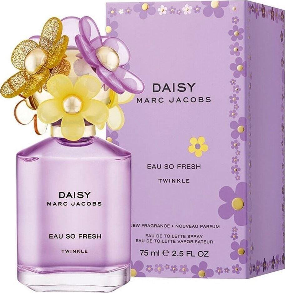 marc jacobs daisy eau so fresh twinkle