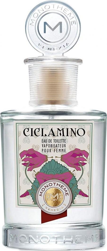 monotheme ciclamino