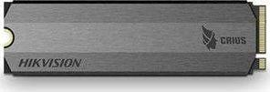 Dysk SSD Hikvision E2000 512 GB M.2 2280 PCI-E x4 Gen3 NVMe (HS-SSD-E2000/512G) 1