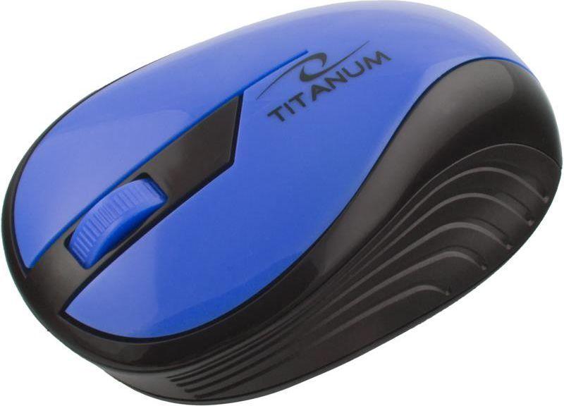 Mysz Titanum TM114B 1