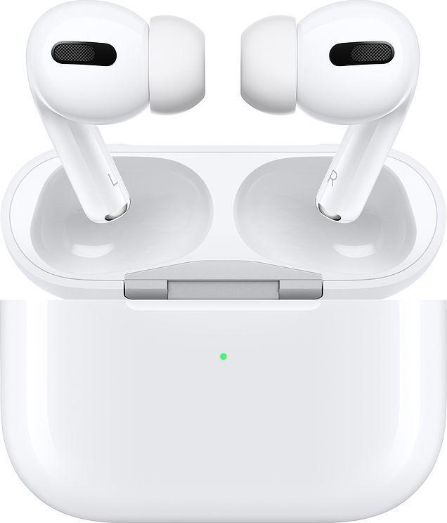 Słuchawki Apple AirPods Pro (MWP22ZM/A) 1