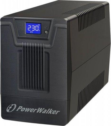 UPS PowerWalker VI 1000 SCL (10121141) 1