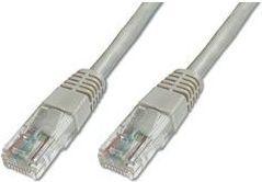 LogiLink Patchcord CP1102U CAT5e UTP 15m, Szary (CP1102U) 1