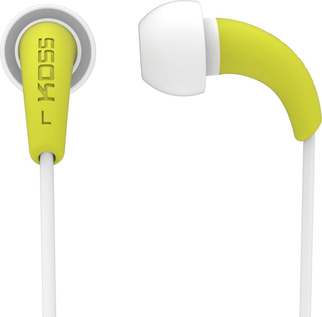 Słuchawki Koss FitBuds KEB32L (001519630000) 1