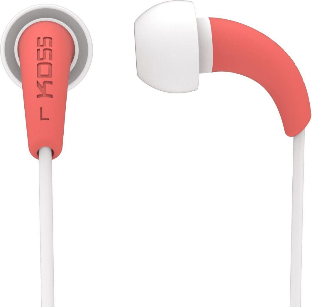 Słuchawki Koss FitBuds KEB32C (001519590000) 1