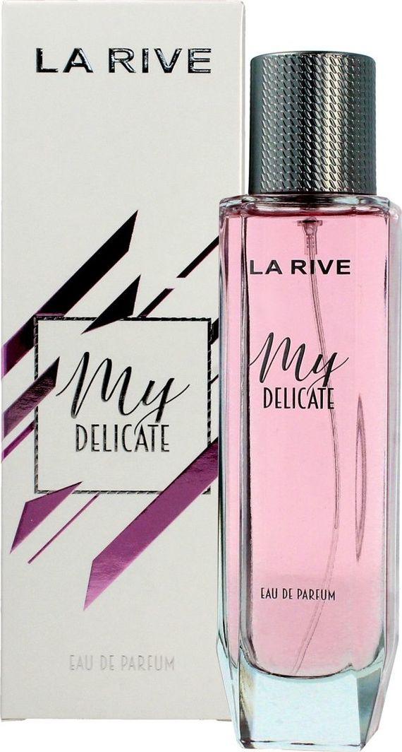 la rive my delicate