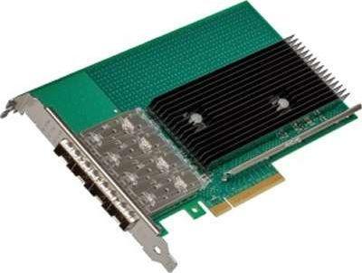 Karta sieciowa Intel X722-DA4 (X722DA4FH) 1