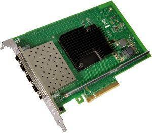 Karta sieciowa Intel X710-DA4 (X710DA4G2P5) 1