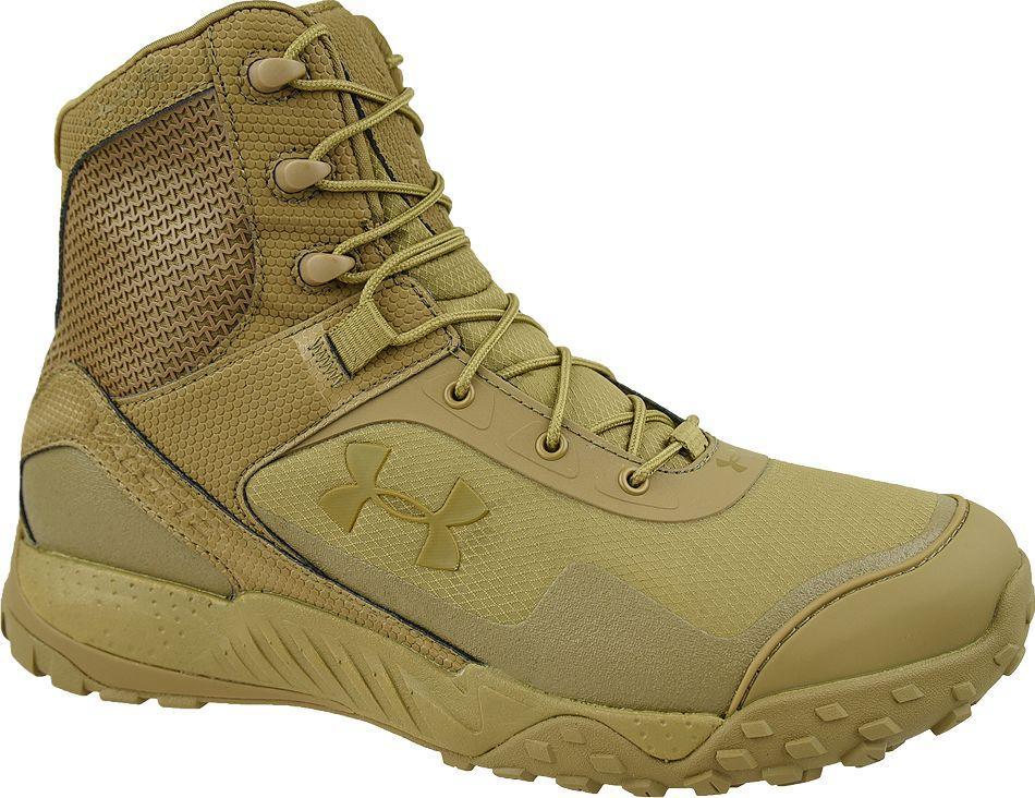 Under Armour Buty męskie Valsetz Rts 1.5 brązowe r. 43 (3021034 200) ID produktu: 6350149