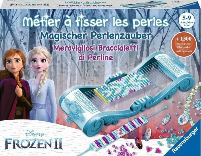 Ravensburger Ravensburger Magic Beading Frozen, crafts 1