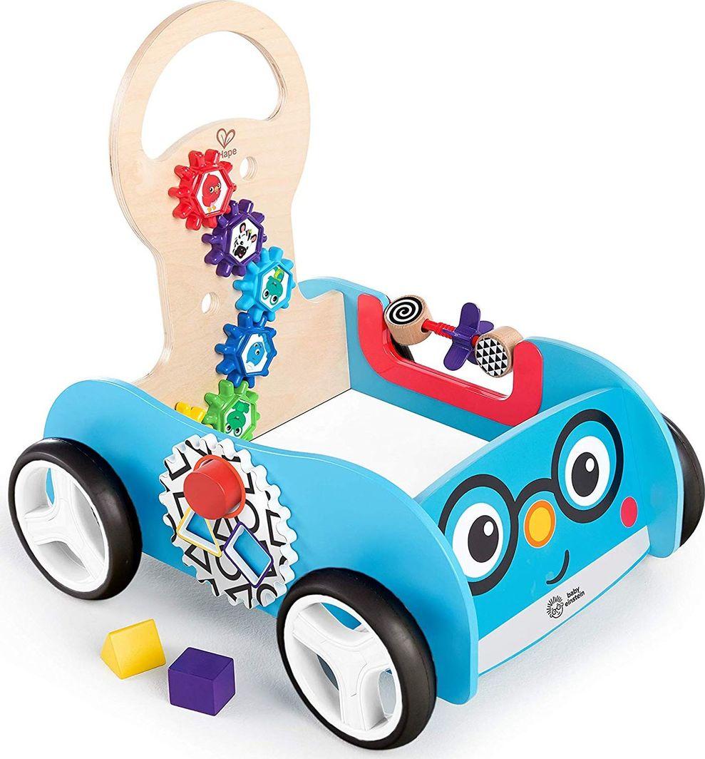 Hape Baby Einstein chodzik Discovery Buggy 1