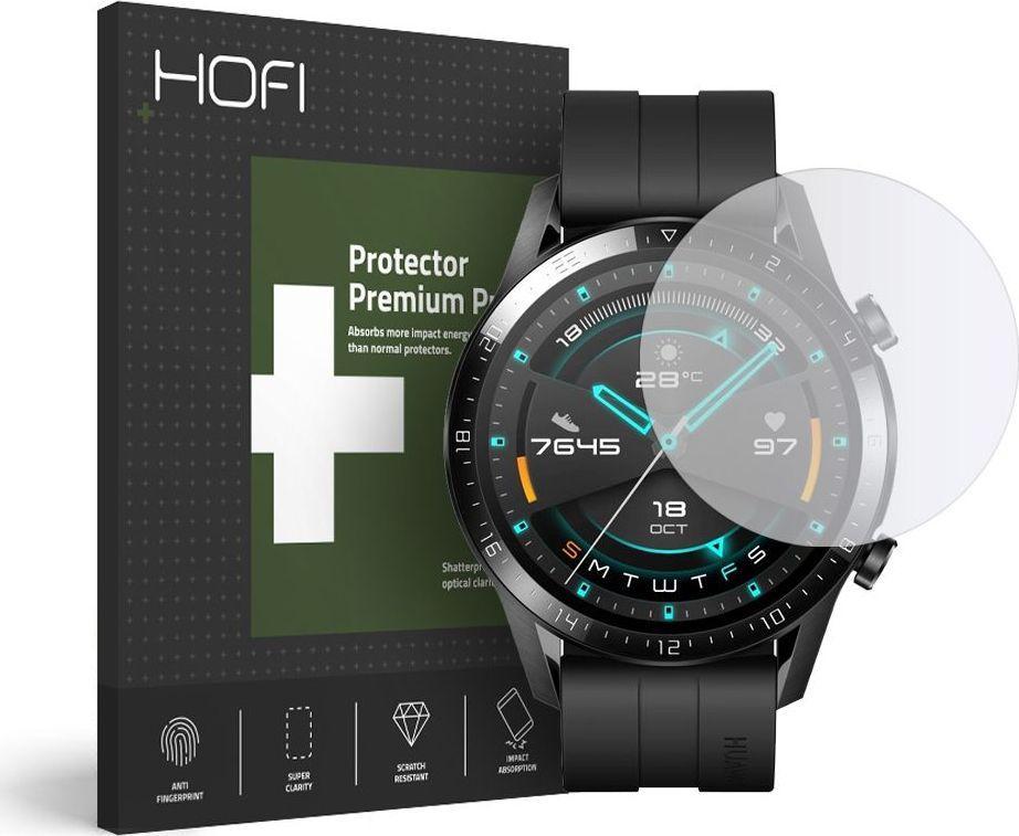 Hofi Glass PRO+ HUAWEI WATCH GT 2 46MM 1