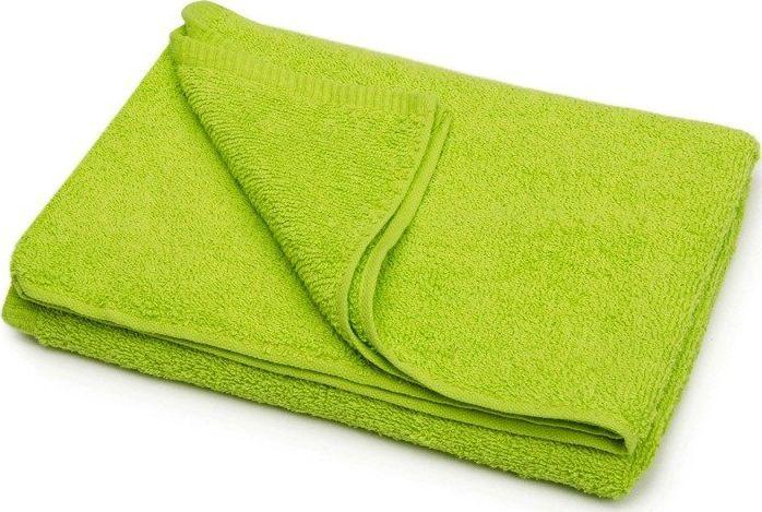 Łóżkoholicy Ręcznik Tango 400 g/m2 12 Lime 50x100 1