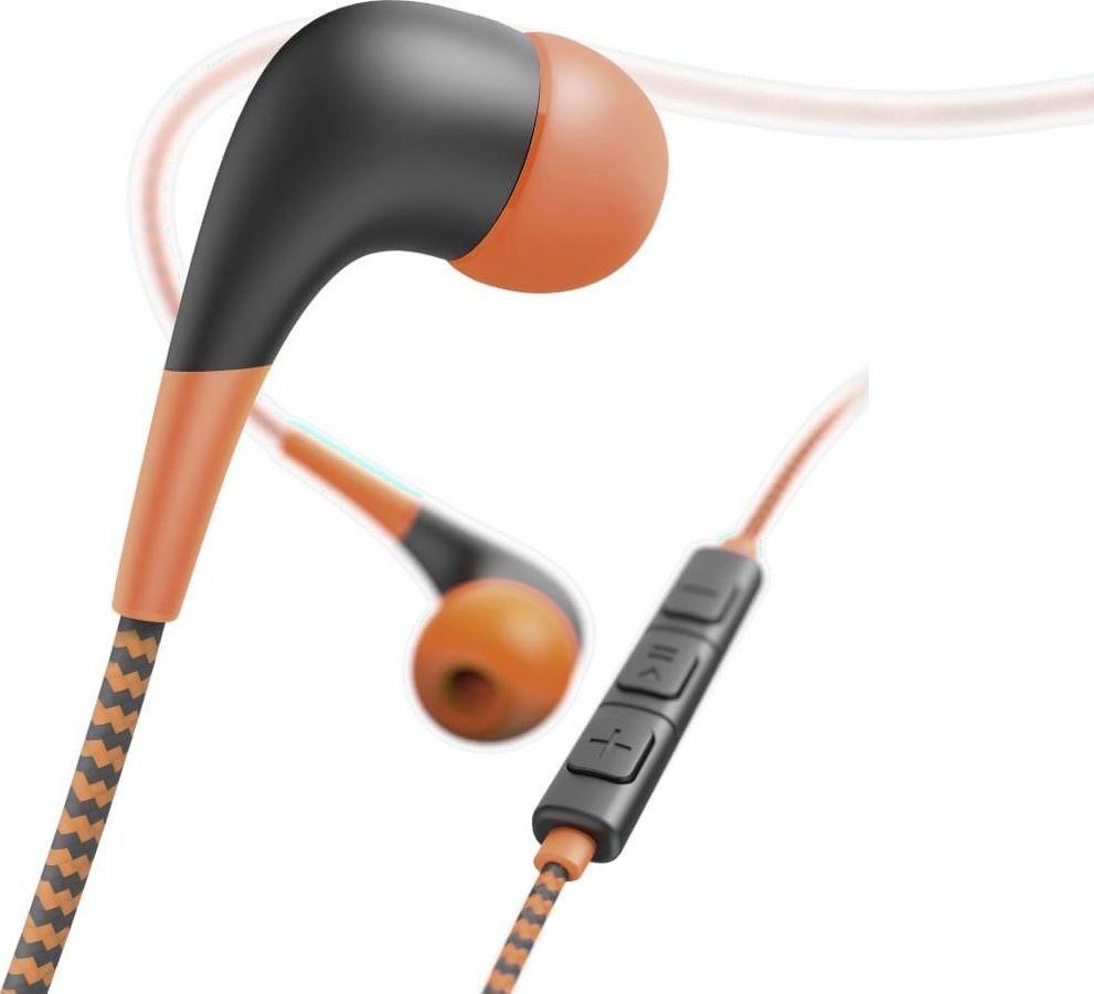 Słuchawki Hama Neon (001840340000)  1