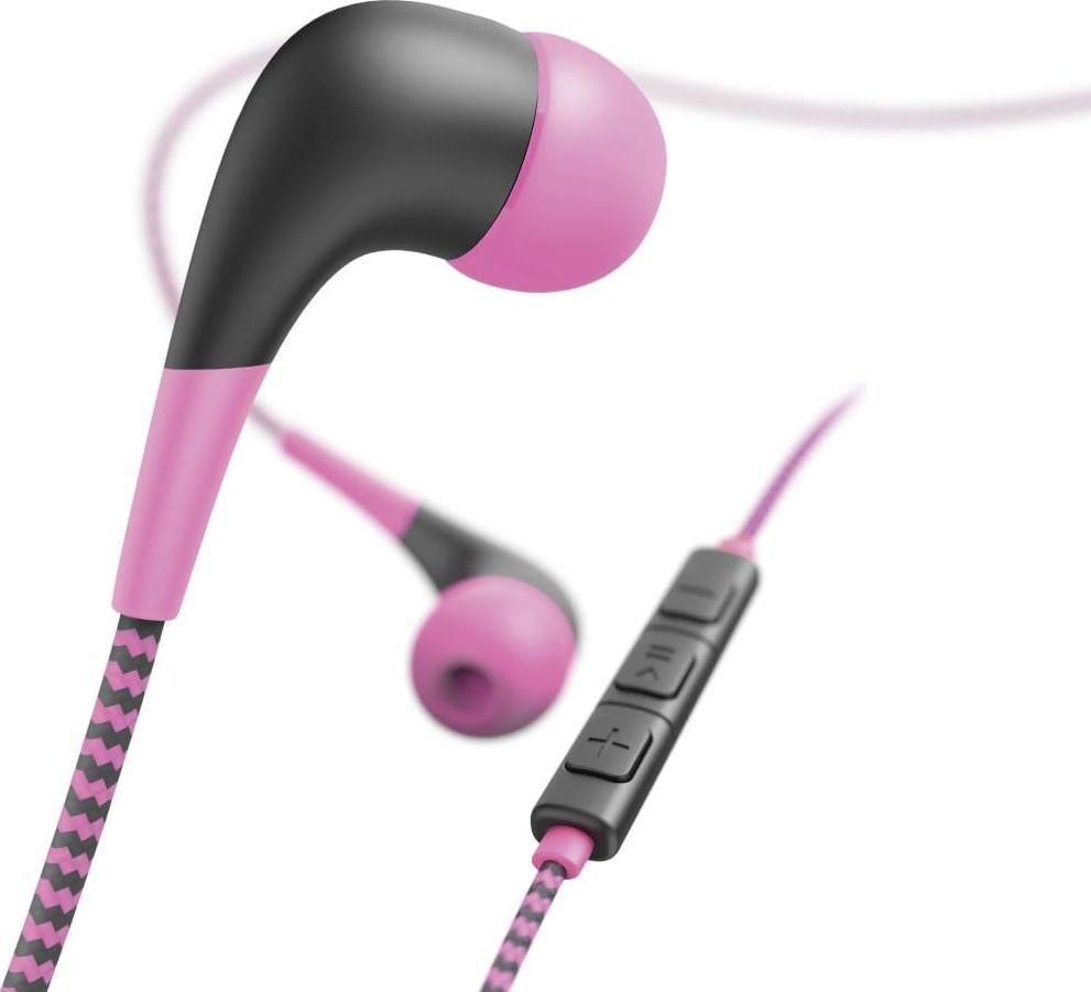 Słuchawki Hama Neon (001840330000)  1