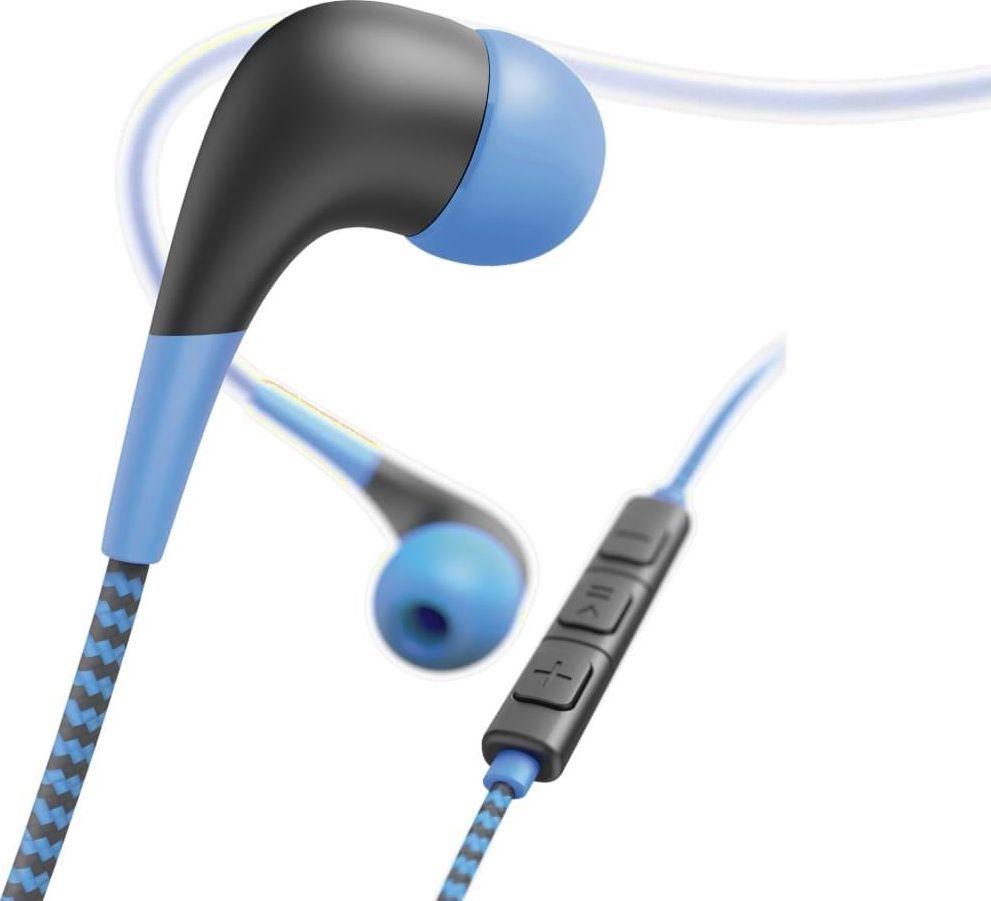 Słuchawki Hama Neon (001840320000)  1