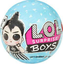 MGA LOL Surprise! Boys (562719) 1