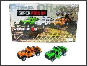 Hipo Pick-up off road mix (HXCL080) 1