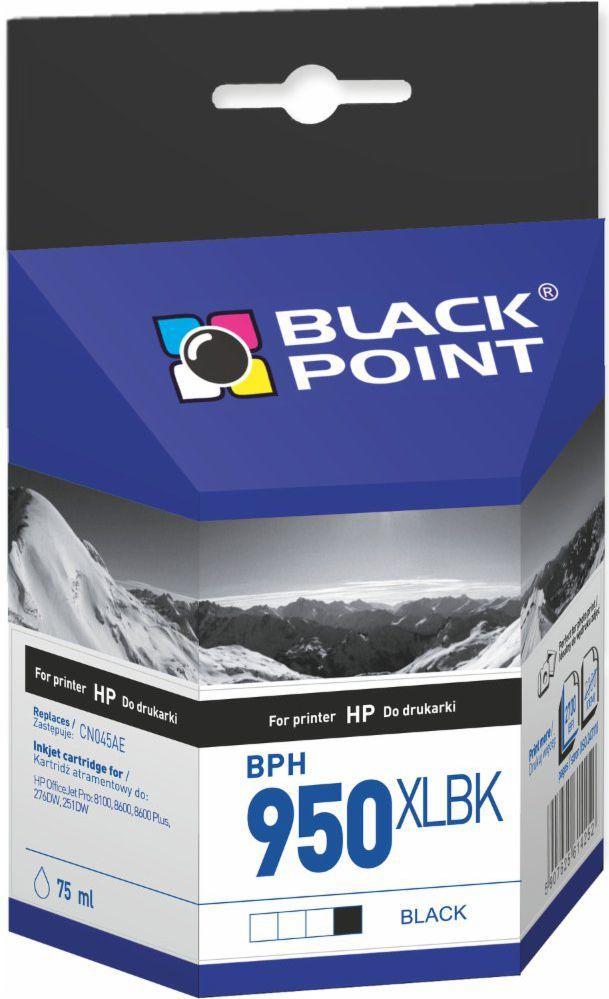 Black Point Tusz BPH950XLBK / CN045AE (black) 1