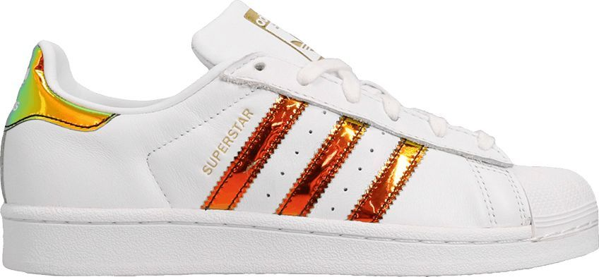 Damskie sneakersy adidas Superstar W EG2918 EG2918   MARKI