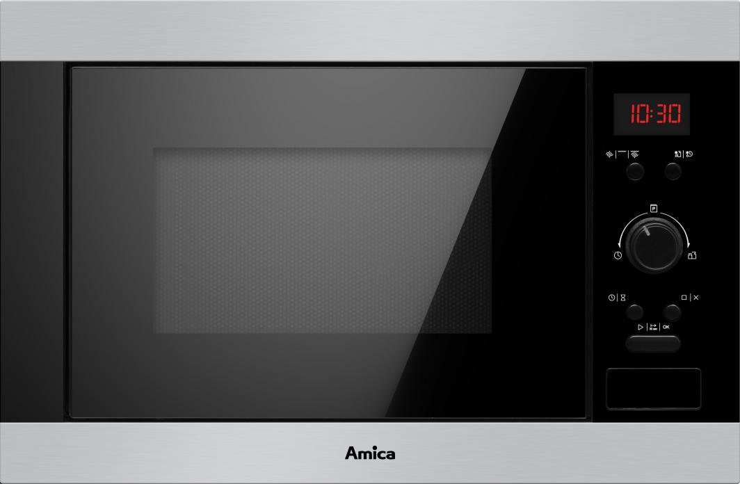 Kuchenka mikrofalowa Amica X-TYPE AMMB25E2GI 1