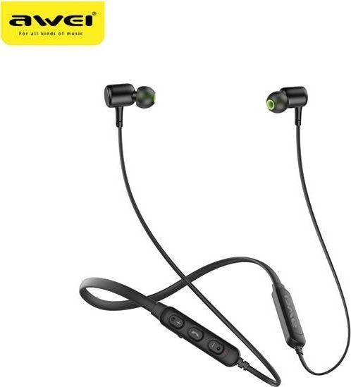 Słuchawki Awei G30BL (AWEI042BLK) 1