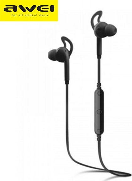 Słuchawki Awei A610BL (AWEI026BLK) 1