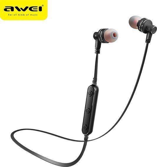 Słuchawki Awei B990BL (AWEI035BLK) 1
