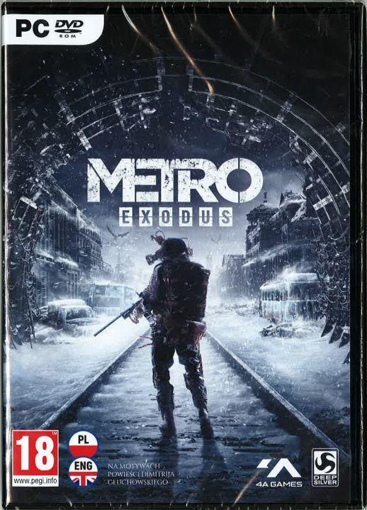 Metro Exodus PC 1