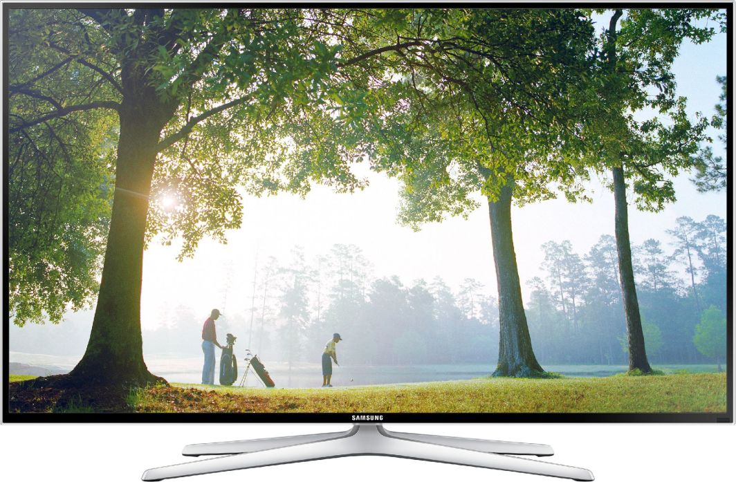 Telewizor Samsung LED 55'' Full HD  1