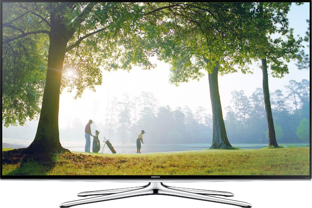 Telewizor Samsung UE40H6200 3D 200Hz WiFi 1