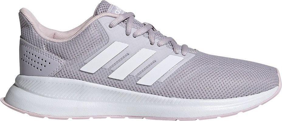 Adidas Buty damskie Runfalcon fioletowe r. 36 23 (EE8166) ID produktu: 6366422