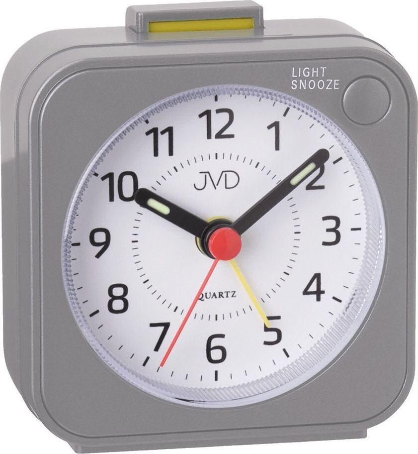 JVD budzik czytelny podświetlenie drzemka uniwersalny (SR623.17) ID produktu: 6366859