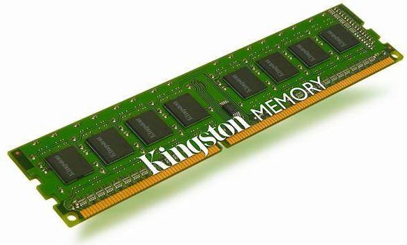 Pamięć Kingston DDR3, 8 GB, 1333MHz, CL9 (KVR13N9S8HK2/8) 1
