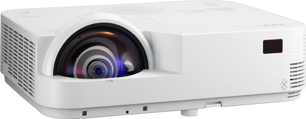 Projektor NEC lampowy 1024 x 768px 3300lm DLP  1