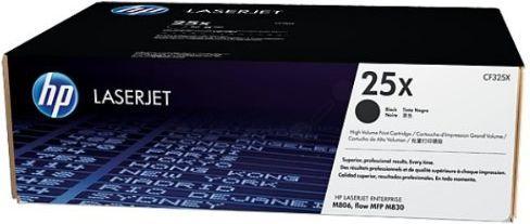HP CF325XC kontraktowy czarny HP 25X 1