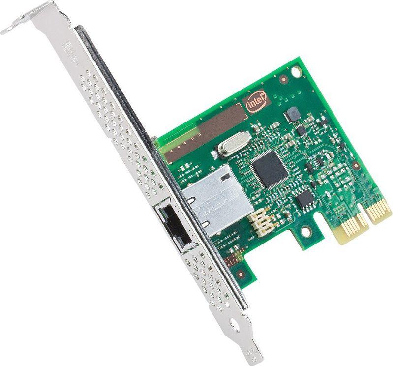 Karta sieciowa Intel I210-T1 (I210T1BLK) 1