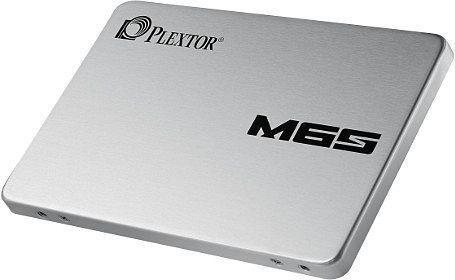 Dysk SSD Plextor 128 GB 2.5'' SATA III (PX-128M6S) 1