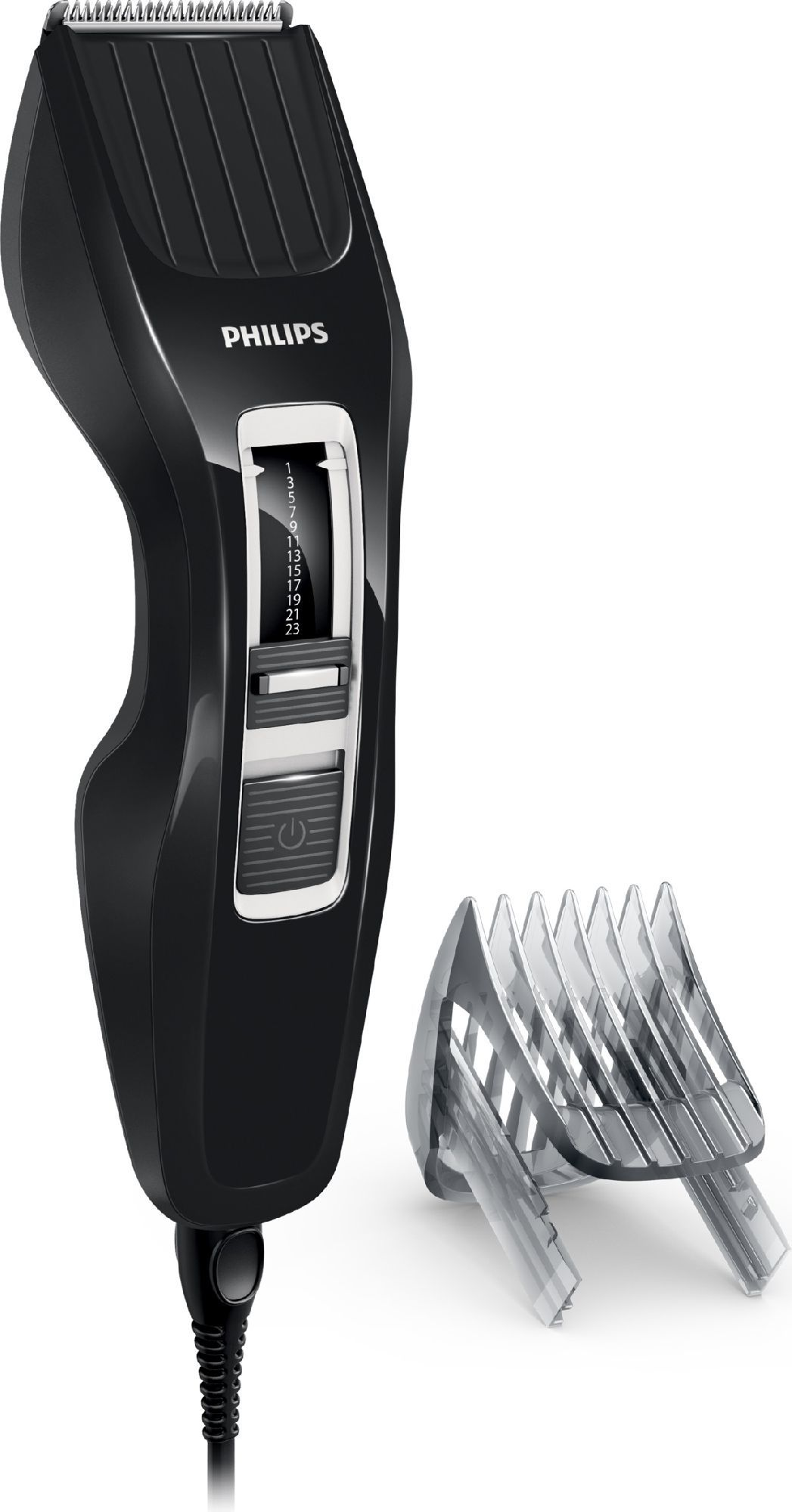 Philips HC 3410/15 Czarny 1