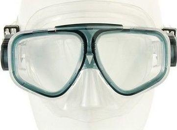 Fashy Fashy maska do pływ Marlin 8838 szara Uniwersalny 1