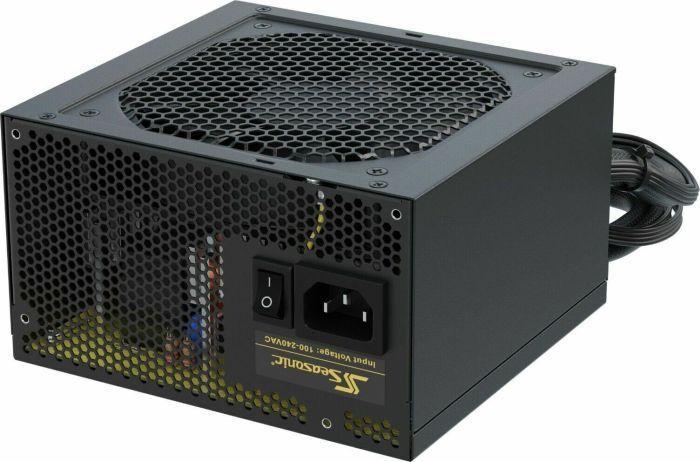 Zasilacz SeaSonic Core GC 500W (SSR-500LC) 1