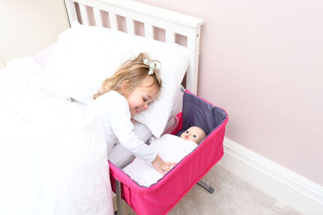 Chicco Chicco łóżeczko dostawne dla lalek Next To Me uniwersalny 1