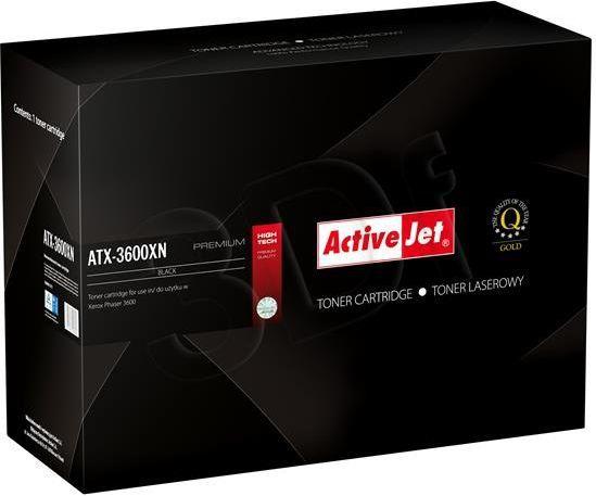 Activejet ATX-3600XN Toner laserowy do drukarki Xerox (Xerox 106R01371) 1