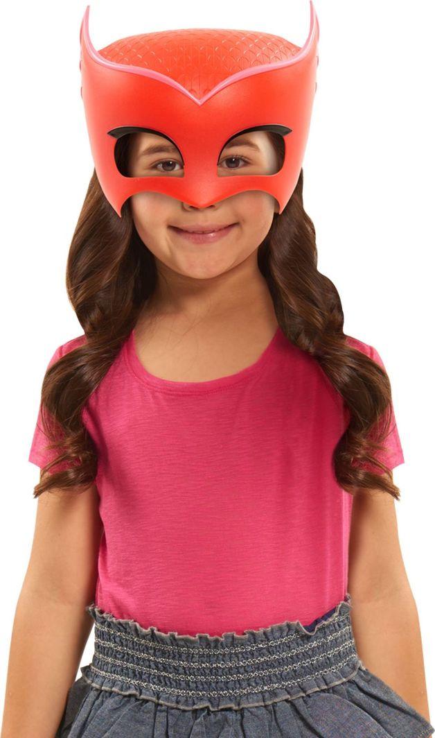 Cobi COBI Pidżamersi Pj Masks Maska Sowelli plastikowa uniwersalny 1