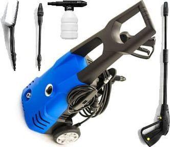 Myjka ciśnieniowa Powermat Myjka wysokociśnieniowa Powermat PM-MC-260 1