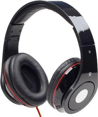 Słuchawki Gembird Detroit (MHS-DTW-BK) 1